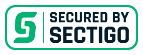 sectigo secure seal